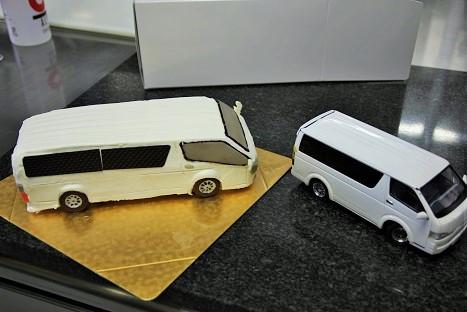 立体(車)