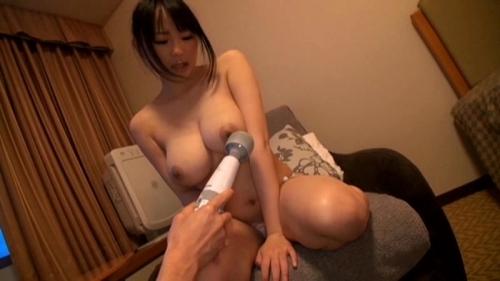 吉永あかね Iカップ AV女優 爆乳 53