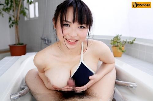 吉永あかね Iカップ AV女優 爆乳 66