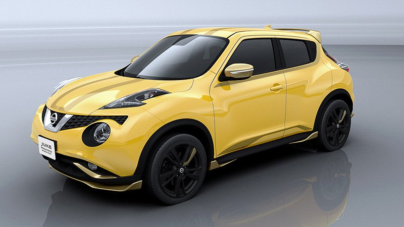 JUKE Personalization Advanced Concept