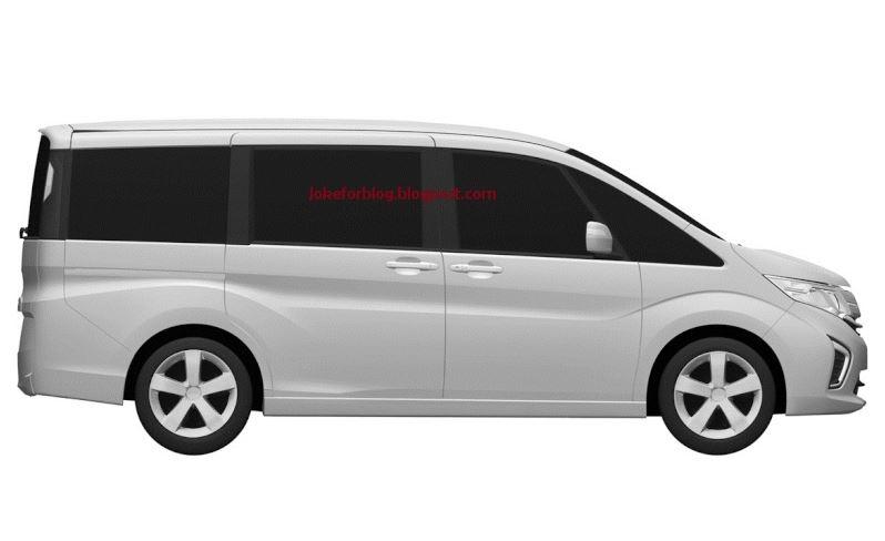 ホンダ新型ステップワゴン2015 03
