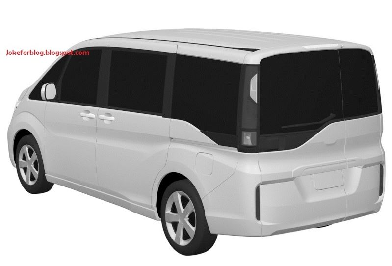 ホンダ新型ステップワゴン2015 01