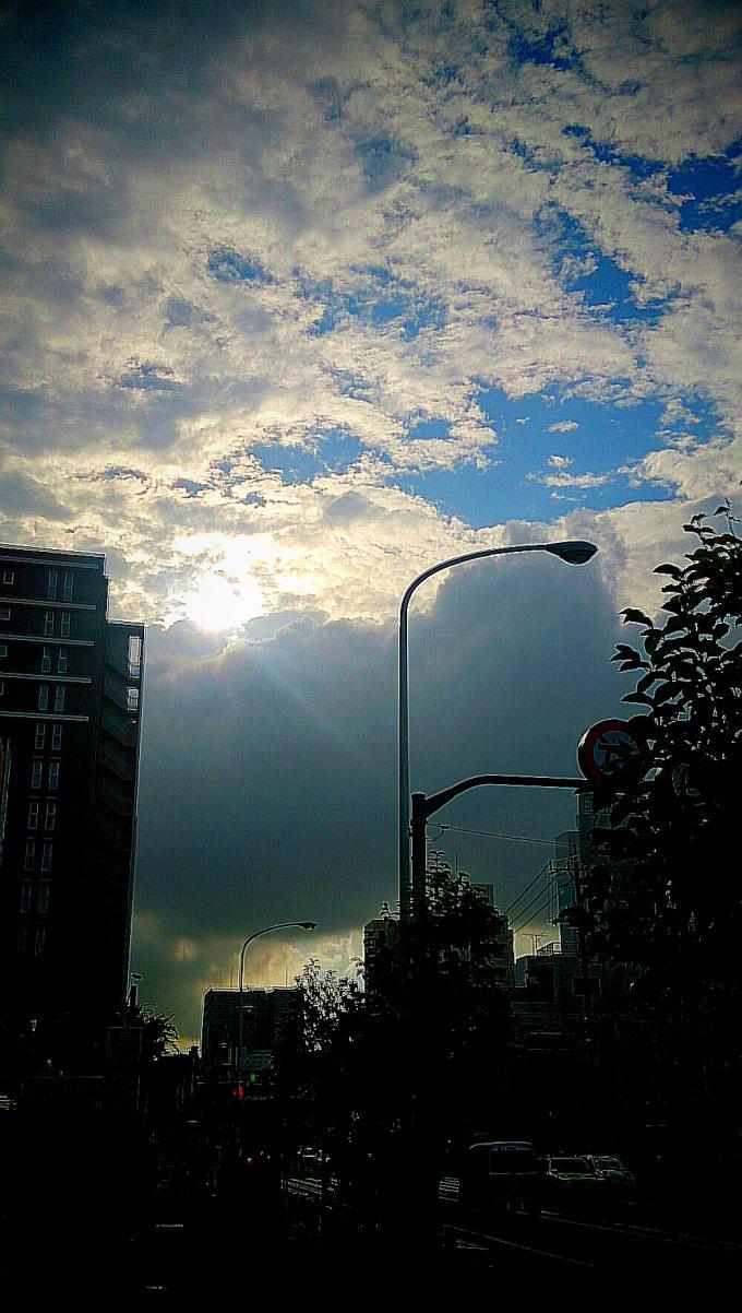落陽_20150813