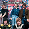 What's That Sound? / Buffalo Springfield