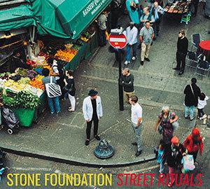 Street Rituals / Stone Foundation