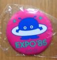 EXPO'85