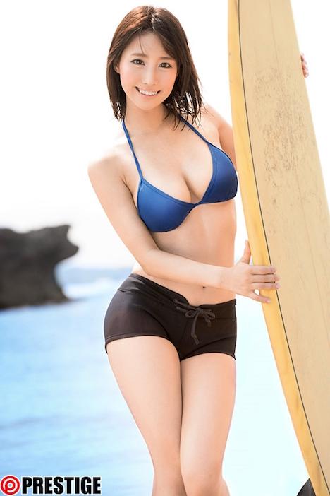 プレステージ夏祭 2015 南国スポコス汗だくSEX4本番! あやみ旬果(1)