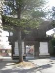 穴切神社 (2)