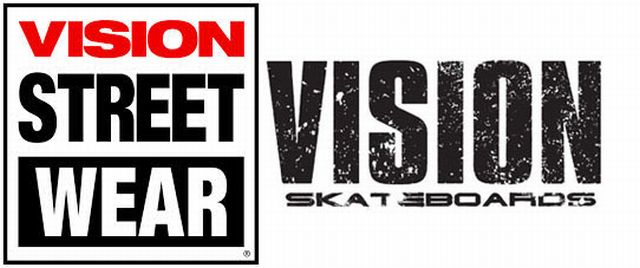 Vision Skateboards 640x268