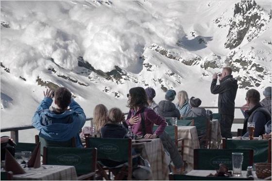 映画スノーテラピー/Snow therapy2