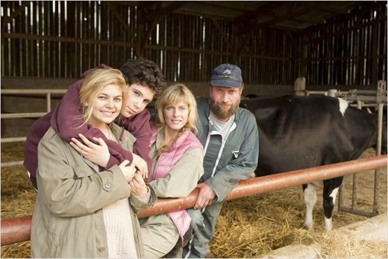 映画『La famille Belier』