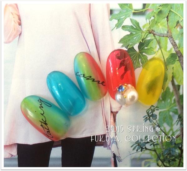 2015*Spring♪春キャンペーンSTART(*'▽')
