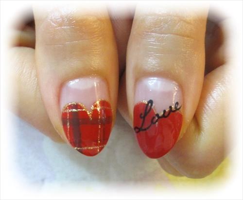 Lovely(*^-^*)♪ ハートフレンチ