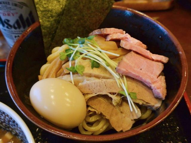 麺処 いぐさ (8)