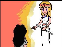 女神イシター