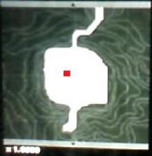 ツチノコ捕獲マップ