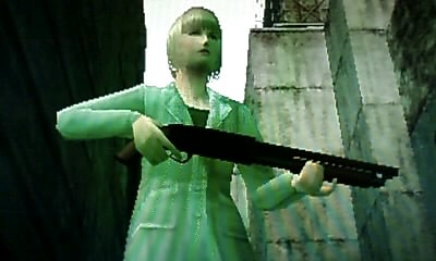 「いにしえのゲーマー」みゆのゲーム部屋-女医戦士