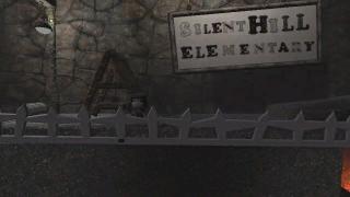 「いにしえのゲーマー」みゆのゲーム部屋-サイレントヒル1