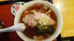 牛乳屋食堂 ラーメン手打ち麺 15.2.21