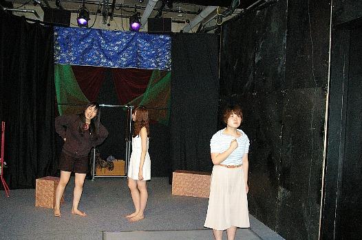 アル・タルフ舞台3