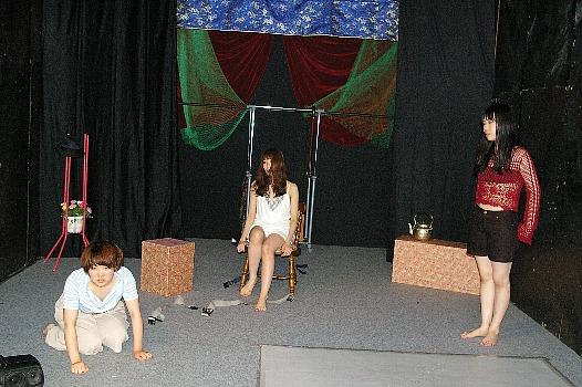 アルタルフ舞台15
