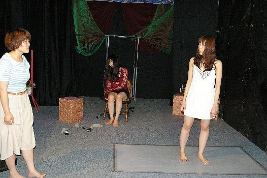 アルタルフ舞台20