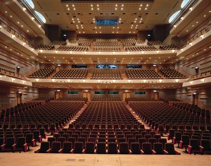 アクトシティ浜松大ホール