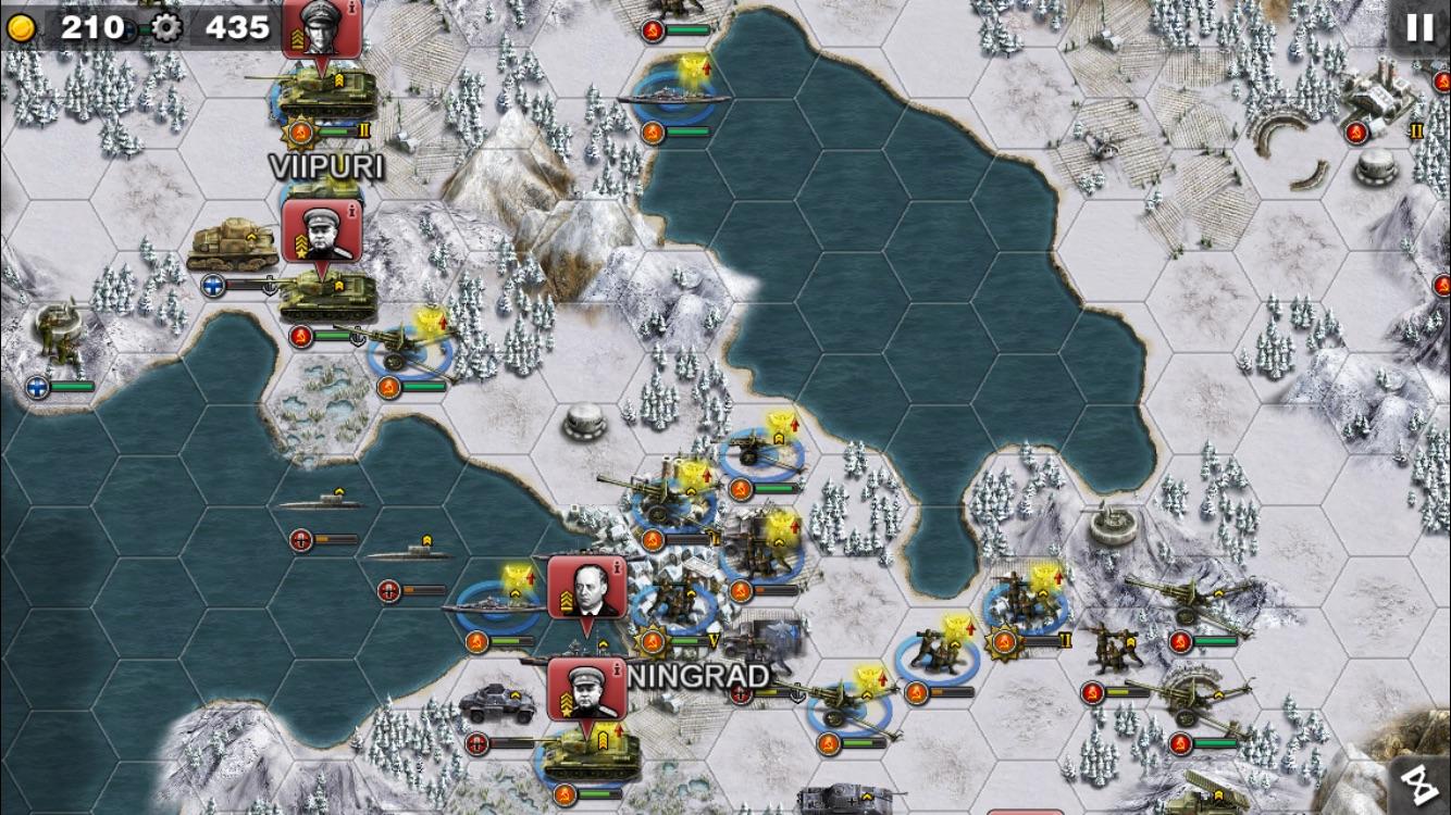 レニングラード包囲戦 - raidonnyのゲームブログ
