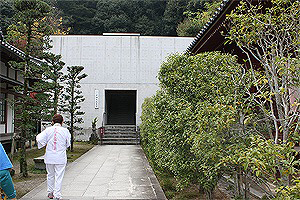 本堂神恵院