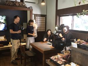 西日本放送テレビ2
