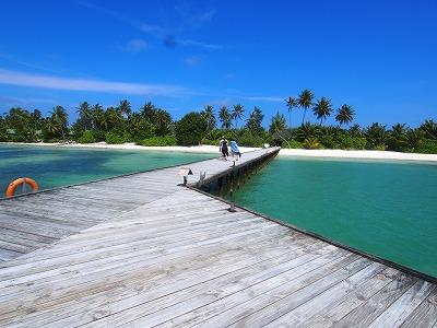 メインジェッティ'Herathera Maldives