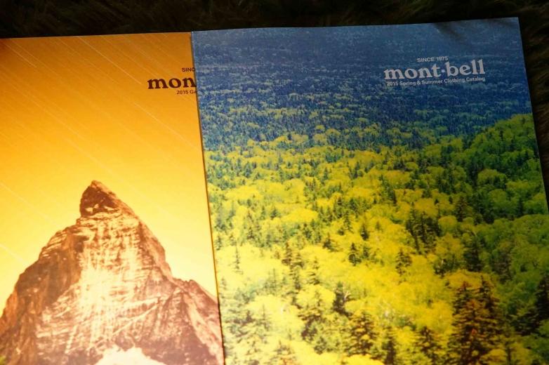 mont-bell
