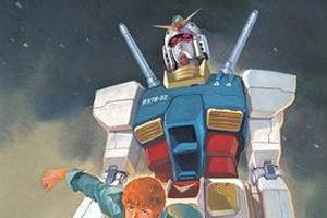 『機動戦士ガンダム THE ORIGIN』版の「RX-78-2 ガンダム」t1