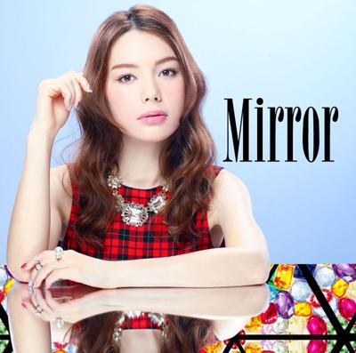 安田レイ「Mirror」