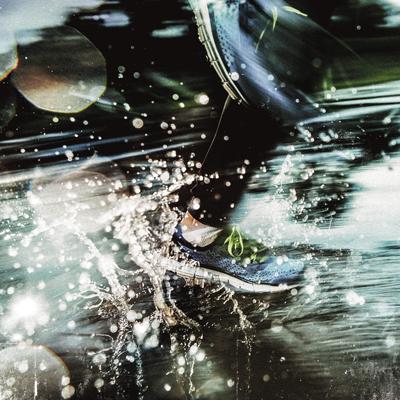 Aqua Timez「最後までII」
