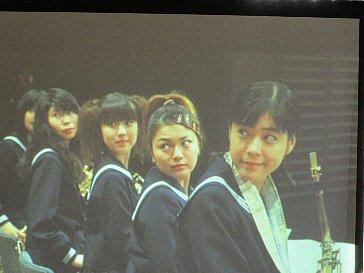 DVD上映会ブログ