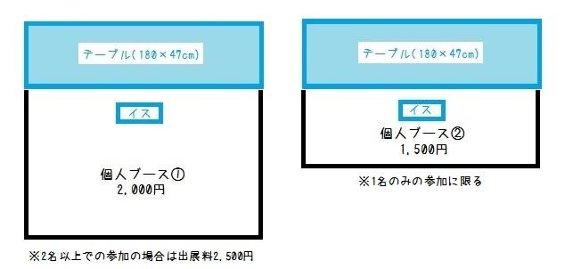 ブース妄想図3
