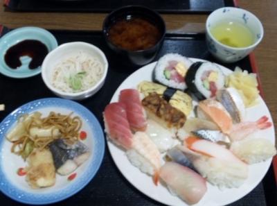 20150108丸幸60分寿司食べ放題1080円
