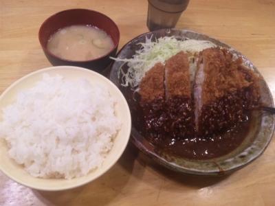 150116パセリ味噌カツ定食L1080円