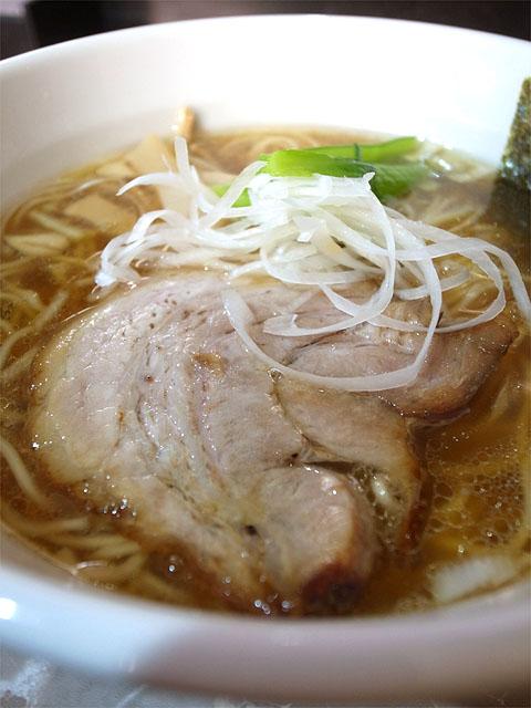 150418製麺rabo-中華そば・チャーシュー