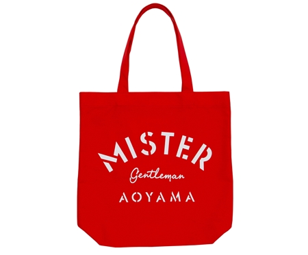 AC29 TOTE BAG MISTER STENCIL RED_R