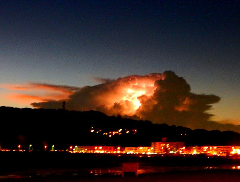150805雲の中の雷光6