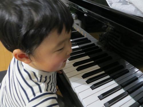 王子とピアノ