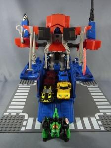 トランスフォーマー アドベンチャー TAV21 オプティマスプライム065