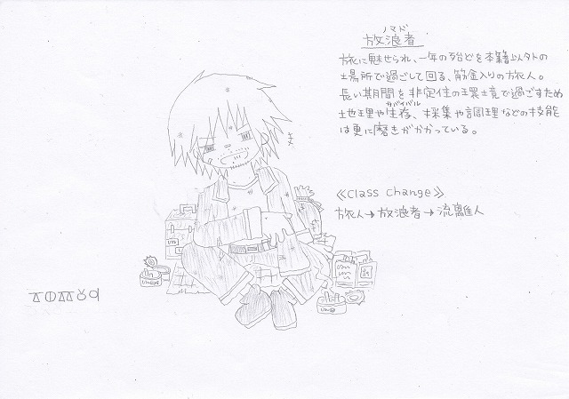 兵種夢想(40b)