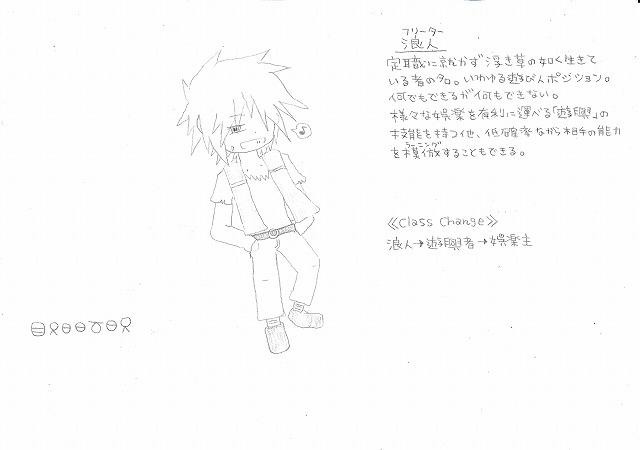 兵種夢想(41a)