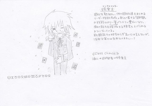 兵種夢想(41c)