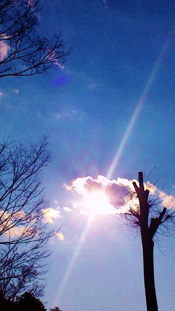 H2612月30日の空