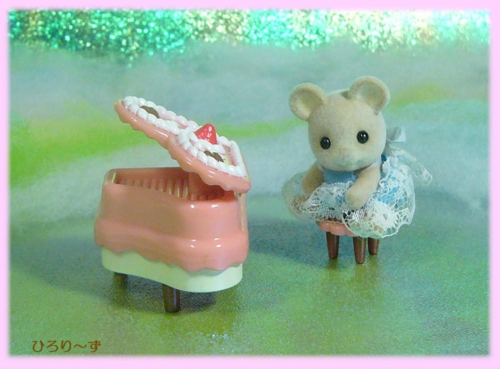 おかしのピアノ 5