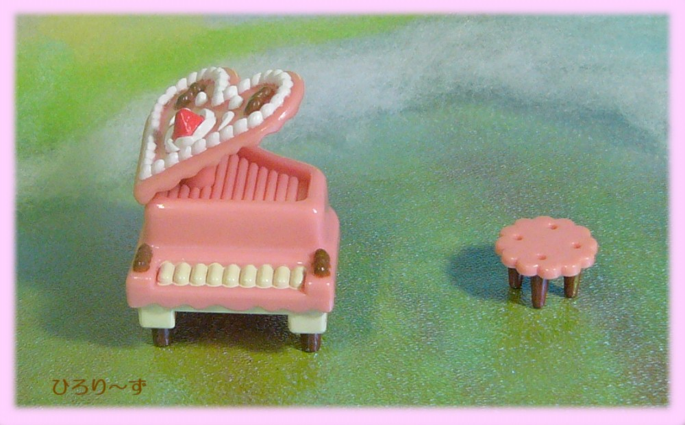 おかしのピアノ 3